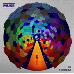 The Resistance – Muse – télécharger gratuitement l'album