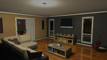 My Virtual Home
