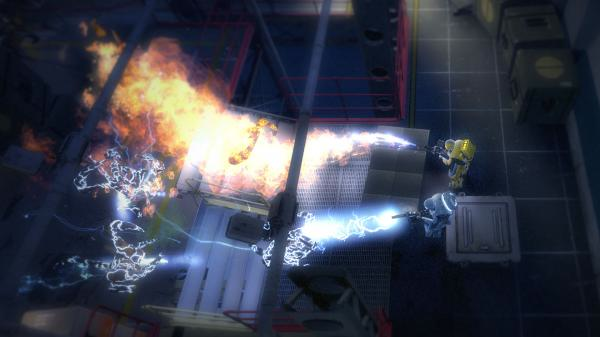 Alien Swarm : un Left 4 Dead like gratuit
