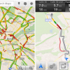 Trafic Routier sur Google Map