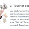Testapic : tester les nouveaux sites internet et gagner de l&rsquo;argent