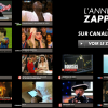 Regarder l&rsquo;anne du Zapping 2011 sur CanalPlus.fr