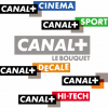Le bouquet Canal + gratuit sur Freebox et BBox