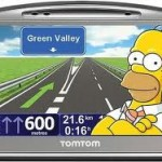 voix homer pour tomtom