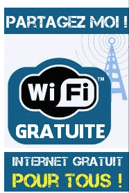 Code Wifi SFR, Free, Orange gratuit