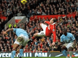 Regarder Manchester City – Manchester United