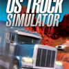 Le jeu US Truck Simulator pour PC gratuit chez Auchan