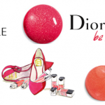 Un vernis  ongles Dior gratuit