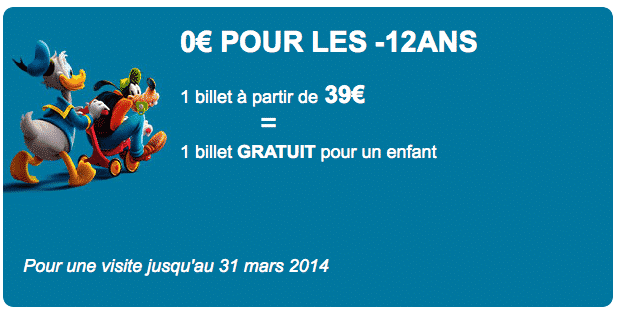 billet-enfant-gratuit-disneyland-paris