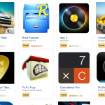 40 applications pour smartphone et tablette Android offertes sur Amazon