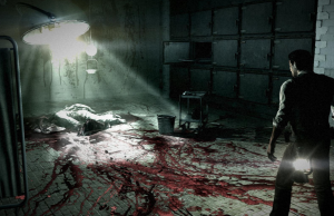 Le jeu The Evil Within à 20 € sur PS4, PS3, Xbox One, Xbox 360 et 10 € sur PC