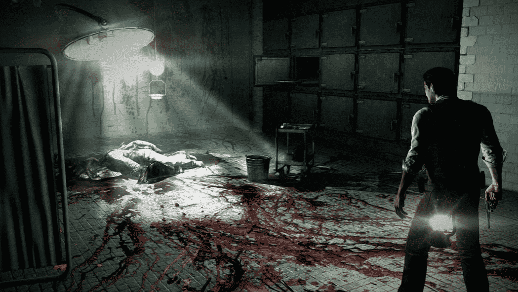 Le jeu The Evil Within à 29,90 € sur PS4 ou Xbox One