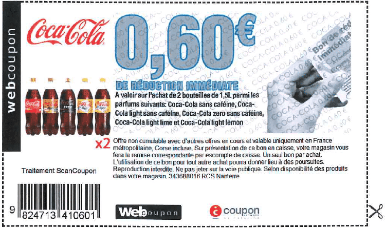 Site pour coupons reduction