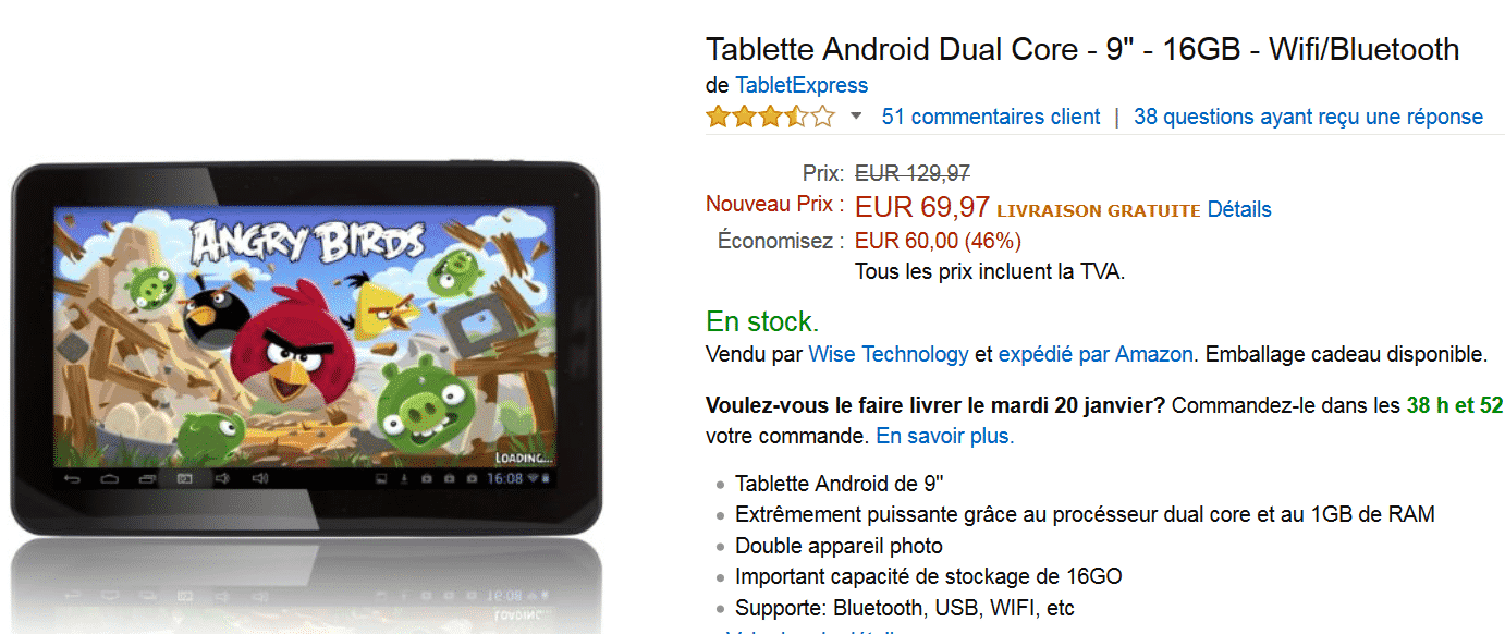 tablette-android-dual-core