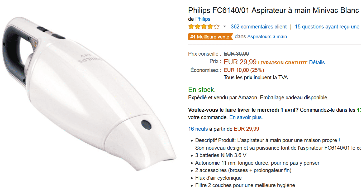 bon-plan-aspirateur-a-main-philips