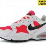 Déstockage sur des Nike Air Max vendues 42 €