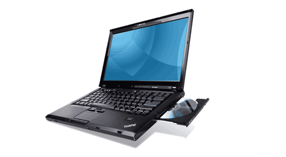 PC Portable Lenovo ThinkPad reconditionné à 129 €