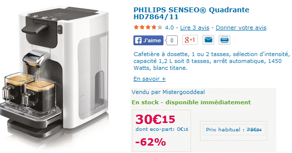 bon-plan-cafetiere-philips-senseo