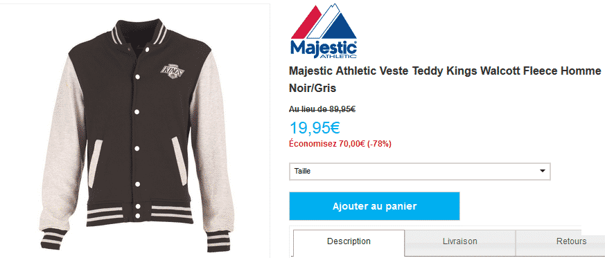 bon-plan-veste-teddy-majestic-athletic