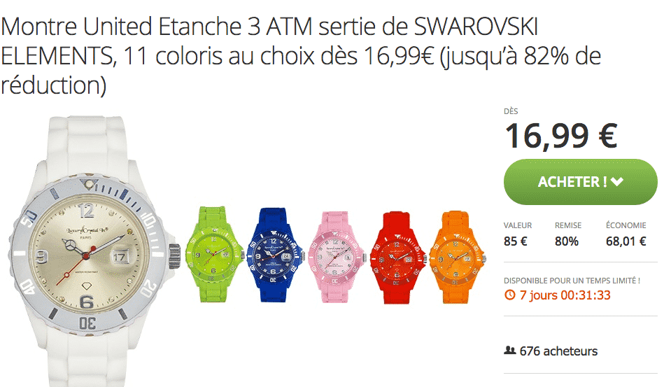 bon-plan-montre-ice-watch-groupon