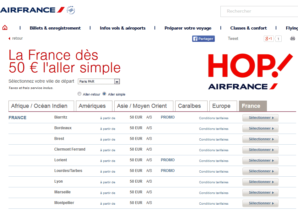 bon-plan-air-france-billet-50-euros-france-et-europe