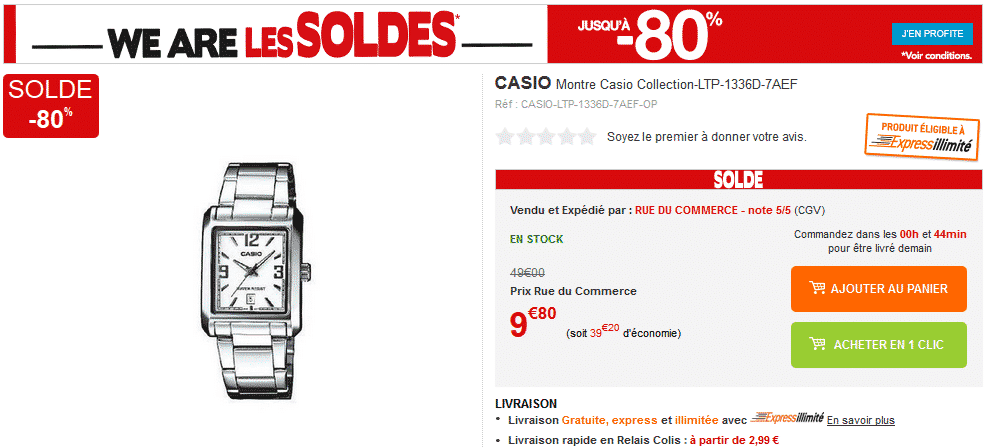 super-bon-plan-montre-casio-en-solde-rueducommerce