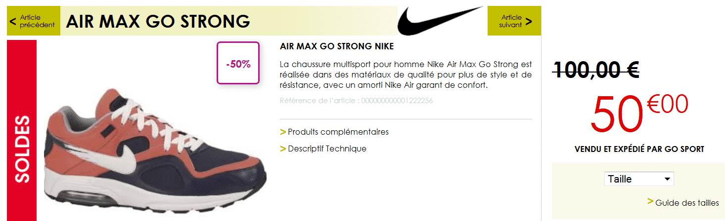 air-max-strong-pas-cher-go-sport