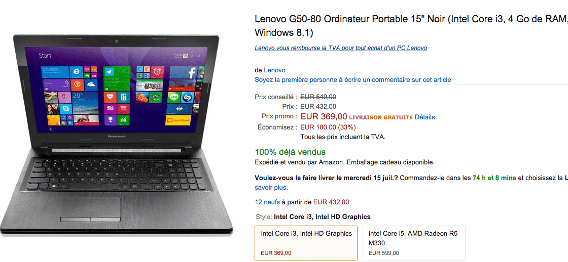 bon-plan-pc-lenovo-sur-amazon