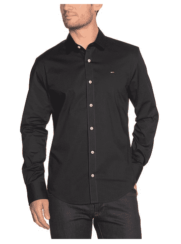 chemise-tommy-black-premium-day