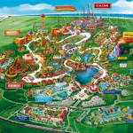 Bon Plan Parc d'attraction PortAventura : 1 place achetée = 1 place offerte