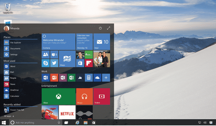 preview-windows-10