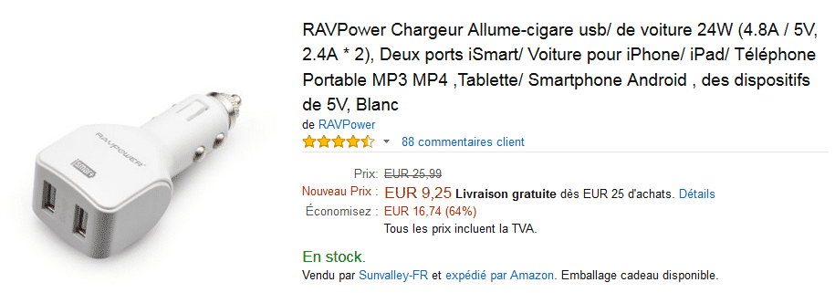 super-bon-plan-chargeur-ravpower
