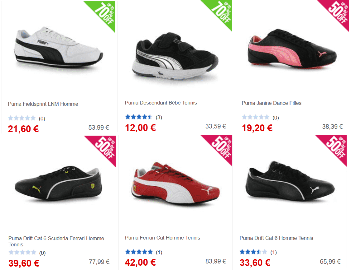 vente-flash-puma-sport-direct