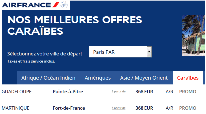 2. Frequent Air France travelers should consider becoming a Flying Blue Member to get access to special benefits and privileges. The more you fly the more benefits you'll get! 3. Contact Air France via Facebook or Twitter for comments or questions about an upcoming flight. With 5 different languages available, you'll receive help 7 days a week.