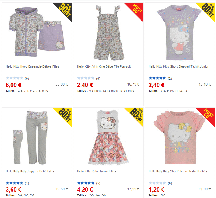 bon-plan-hello-kitty-sportsdirect