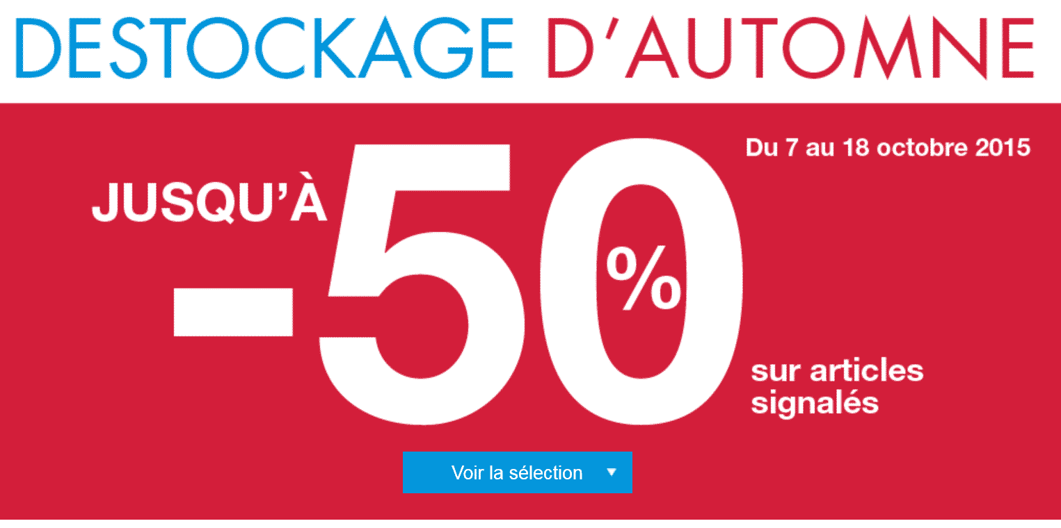 destockage kiabi