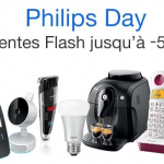 Philips Day sur Amazon : une avalanche de promotions