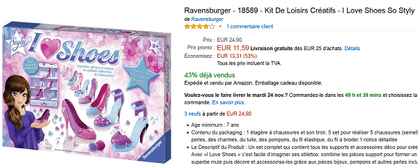 kit-creatif-ravensburger-i-love-shoe-en-promotion