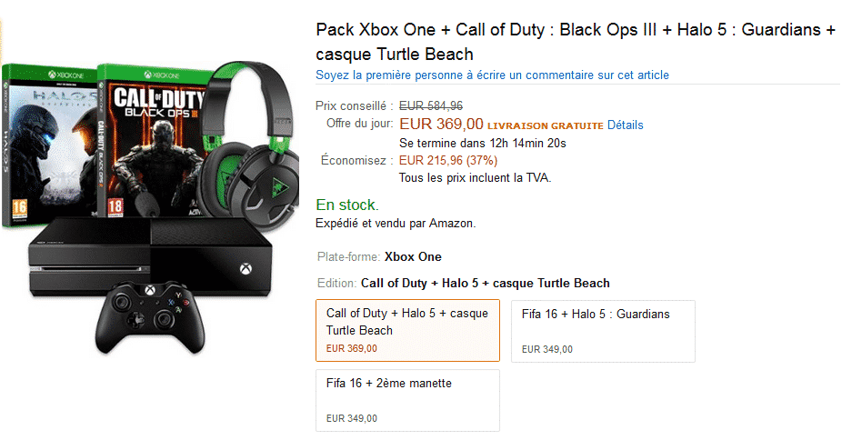 pack-xbox-one-super-promotion-amazon