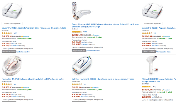 primeday-amazon-epilateur-lumiere-pulse