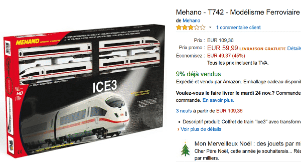 train-electrique-ice3-en-promo-sur-amazon.fr