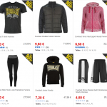 Vente Flash Everlast : jusqu'à 90% de réduction sur les doudounes, sweats, joggings, t-shirts…