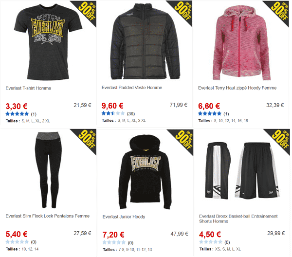 vente-flash-everlast-sprot-direct