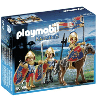 playmobil-chevalier