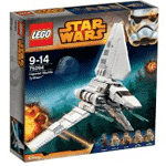 Lego Star Wars en promotion sur le site de Carrefour