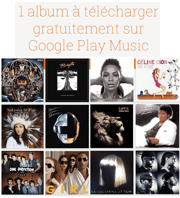 album-gratuit-google-play