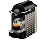 Machine à café Nespresso en promotion sur Amazon