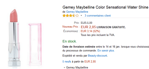 rouge-a-levre-gemey-maybelline