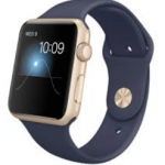 Apple Watch Sport 42 mm à 329 € au lieu de 449 €