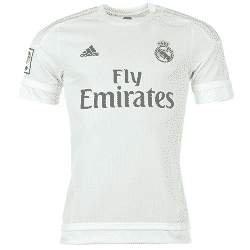 Maillot du Real Madrid pas cher